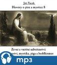 Hovory o józe a mystice 8. - obálka