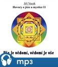 Hovory o józe a mystice 11. - obálka