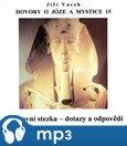 Hovory o józe a mystice 15. - obálka