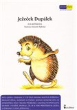 Ježeček Dupálek - obálka