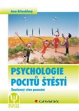 Psychologie pocitů štěstí (Současný stav poznání) - obálka