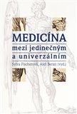 Medicína mezi jedinečným a univerzálním - obálka