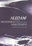 Hledání moderního náboženství (Rané spisy Norberta Fabiána Čapka) - obálka