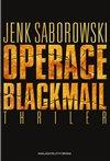 Obálka knihy Operace Blackmail