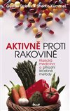 Obálka knihy Aktivně proti rakovině