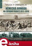 Německá armáda na západní frontě 1917-1918 - obálka