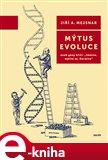 Mýtus evoluce - obálka