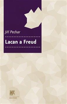 Obálka titulu Lacan a Freud