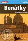 Benátky (inspirace na cesty) - obálka