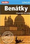 Ob�lka knihy Benátky