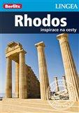 Rhodos (Inspirace na cesty) - obálka
