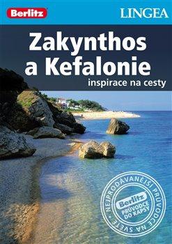 Zakynthos a Kefalonie. Inspirace na cesty