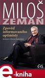 Miloš Zeman - Zpověď informovaného optimisty (Elektronická kniha) - obálka