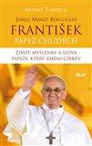 František – papež chudých - obálka
