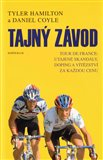 Tajn&#253; z&#225;vod (Tour de France. Utajen&#233; skand&#225;ly. Doping a v&#237;tzstv&#237; za kadou cenu.) - oblka