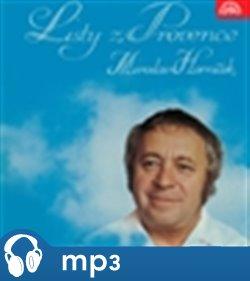 Listy z Provence, mp3 - Miroslav Horníček