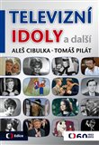Televizní idoly - obálka