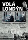 Volá Londýn (Historie česko - slovenského vysílání BBC + CD) - obálka