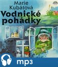 Vodnick&#233; poh&#225;dky - oblka