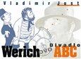 Werichovo divadlo ABC - obálka