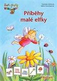 Příběhy malé elfky - obálka