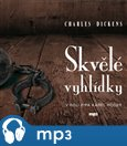 Skvl&#233; vyhl&#237;dky - oblka