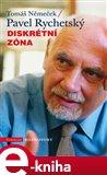 Diskrétní zóna (Elektronická kniha) - obálka
