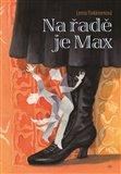 Na řadě je Max (Bazar - Žluté listy) - obálka