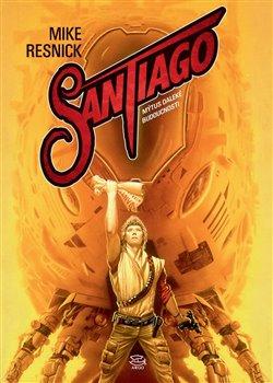 Obálka titulu Santiago
