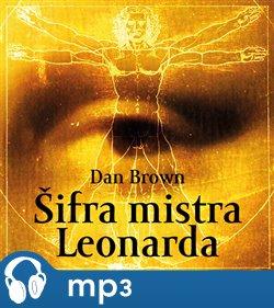 Šifra mistra Leonarda, mp3 - Dan Brown