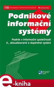 Podnikové informační systémy - Josef Basl e-kniha