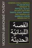 Moderní libanonské povídky - obálka