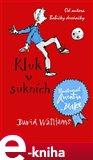 Kluk v sukních (Elektronická kniha) - obálka