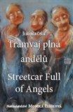 Tramvaj plná andělů (Streetcar Full of Angels) - obálka