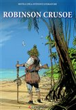 Robinson Crusoe - obálka