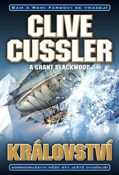 Království - Grant Blackwood, Clive Cussler