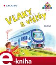 Vlaky a vl&#225;ky - oblka