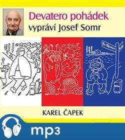 Devatero pohádek, mp3 - Karel Čapek