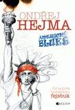Americký blues (od autora bestselleru fejsbuk) - obálka