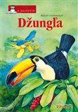 Džungľa (Prvé čítanie) - obálka