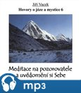Hovory o j&#243;ze a mystice 6. - oblka