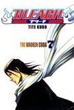 Bleach 7: The Broken Coda - oblka