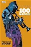 100 nábojů – Posmrtné blues - obálka