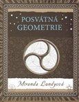 Posvátná geometrie (Kniha, vázaná) - obálka