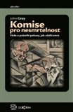 Komise pro nesmrtelnost - oblka