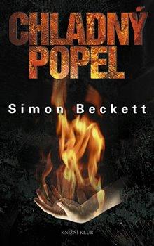 Chladný popel - Simon Beckett