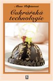 Cukrářská technologie - obálka