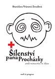 Šílenství pana Procházky - obálka