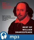 Best Of William Shakespeare - obálka