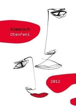 Obálka titulu Almanach Otevření 2012